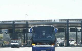 Român căzut din autocarul cu care se deplasa în Portugalia