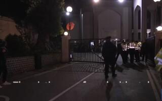 Producator muzical, înjunghiat mortal pentru un ceas de 70.000 de euro