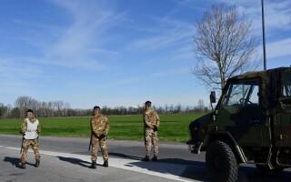 Polonia urmează exemplul Italiei, care folosește armata pentru a evita răspânirea epidemiei de coronavirus