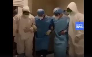 medici Iran