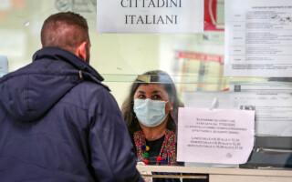 Vârsta medie a italienilor decedați de coronavirus este de 81 de ani
