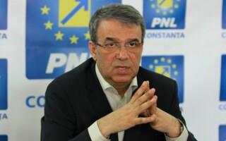 Senatorul Vergil Chițac s-a autoizolat, după ce a aflat că s-a întâlnit cu un politician străin suspect de coronavirus