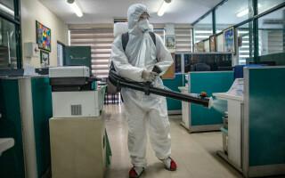 Cum reacționează europenii în fața epidemiei de coronavirus