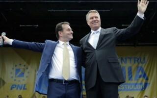 Klaus Iohannis îl va desemna tot pe Ludovic Orban ca premier