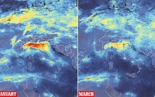 italia poluare