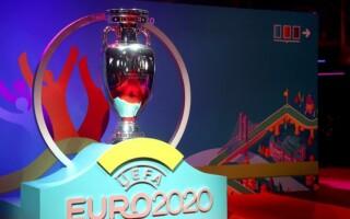 Rusia se oferă să organizeze mai multe meciuri la Euro 2020