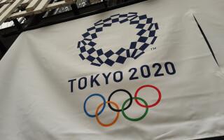 Jocurile Olimpice 2020