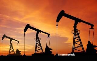 Petrol - Shutterstock