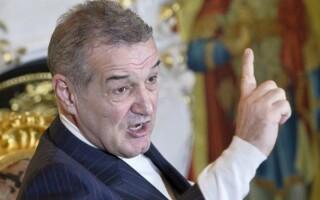Gigi Becali a spus că fotbaliștii ar putea primi doar 30% din salariu dacă nu se joacă