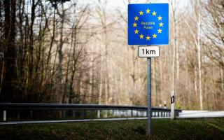 Uniunea Europeană decide azi dacă îşi închide graniţele externe pentru 30 de zile
