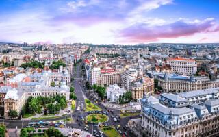 Cum a făcut coronavirusul ca în București să se respiră aer de munte