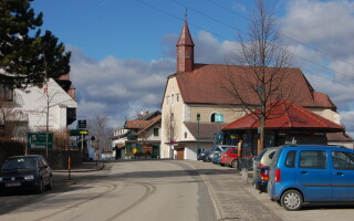 """Satul austriac Sankt Corona: """"La început ne-am amuzat"""""""