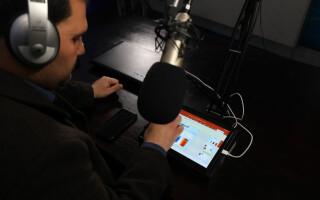Artiștii solicită posturilor de radio şi TV să difuzeze mai multă muzică românească pe perioada stării de urgenţă