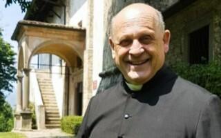 Preot Italia