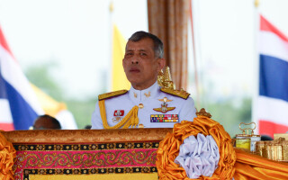Germania a închis toate hotelurile, cu excepția celui în care este cazat regele Thailandei, Maha Vajiralongkorn