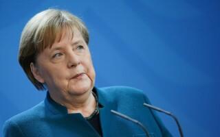 Angela Merkel le cere germanilor să aibă răbdare. Când crede că va trece criza