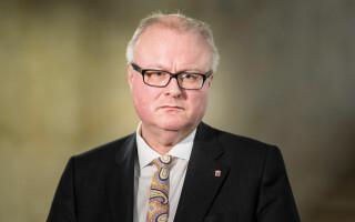 Ministrul german Thomas Schaefer s-a sinucis din cauza coronavirusului
