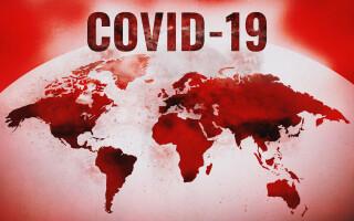 pandemie de coronavirus in lume