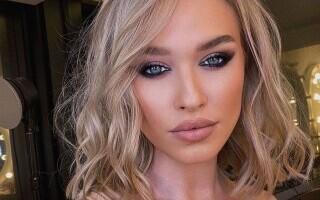 Motivul pentru care fotomodelul Gina Vlădău a dat în judecată o cofetărie din București
