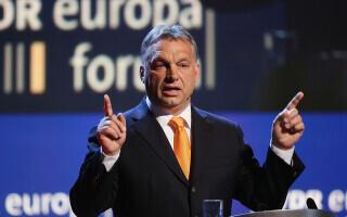 Viktor Orban, după ieșirea Fidesz din PPE: Europenii nu vor imigranţi, nu vor multiculturalism, nu au căzut în nebunia LGBTQ
