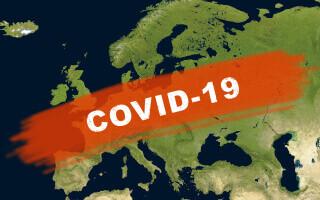 Covid Europa