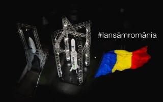 Primul satelit românesc va fi lansat în iunie din Marea Neagră. România devine a doua țară din UE care are propriul satelit