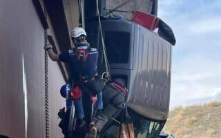 Accident Idaho