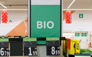 (P) Carrefour deschide primul hipermarket 100% Self Check-out și primul din Sfântu Gheorghe