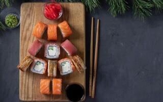 Zeci de oameni şi-au schimbat numele în ''Somon'', pentru a profita de promoţia unui restaurant