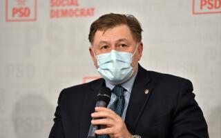 """Alexandru Rafila: """"Școlile în București nu trebuie închise"""""""