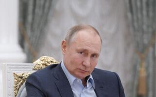 Maia Sandu i-a cerut lui Vladimir Putin să ofere vaccinuri anti-covid Republicii Moldova
