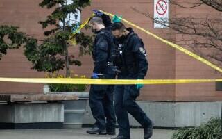 Alertă în Canada. Mai multe persoane au fost înjunghiate în Vancouver