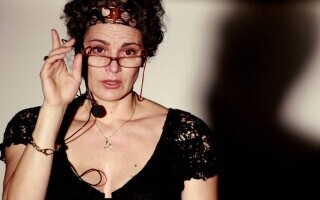 """Maia Morgenstern, amenințată cu moartea """"din partea partidului AUR"""". Reacția formațiunii"""