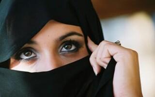 Femeie musulmana