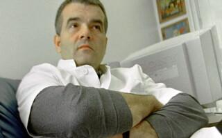 Serban Bradisteanu