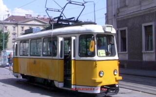 Tramvai Timisoara