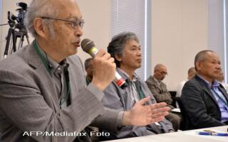 sinucigasii de la Fukushima