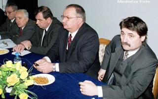 Ioan Mang | PSD Bihor