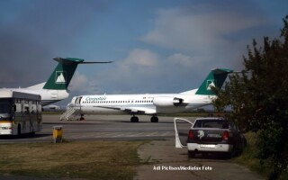 Avion CarpatAir