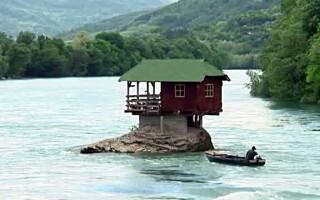 Casa in Serbia