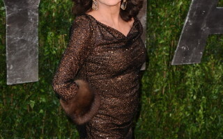 Joan Collins, 80 de ani