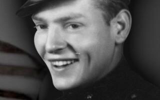 soldatul Thomas Jones