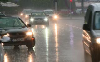 ploaie Timisoara