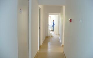 Alba, spital de urgenta, boli infectioase