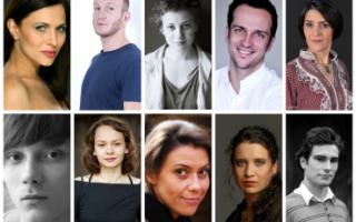 TIFF, festival de film, actori