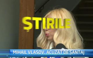 Stirile pe scurt: O noua acuzatie pentru Mihail Vlasov