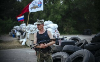 ucraina, prorusi
