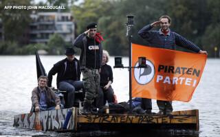 Partidul Piratilor din Germania