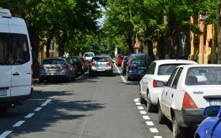 strada Corbului, Timisoara