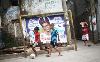 Brazilia, fotbal